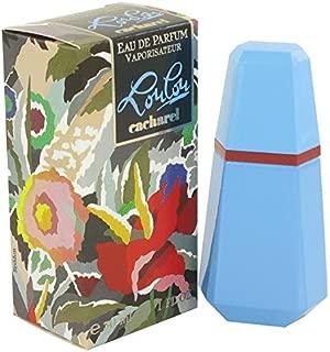 LOU LOU by Cacharel Women's Eau De Parfum Spray 1 oz - 100% Authentic