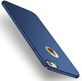 Funda iPhone 6 Plus/6s Plus, Joyguard iPhone 6 Plus/6s Plus Carcasa [Ultra-Delgado] [Ligera] Anti-rasguños Estuche para Case iPhone 6 Plus/6s Plus - 5.5pulgada - Azul Profundo