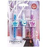 DecoPac Frozen 2 II Birthday Cake Candles Supplies