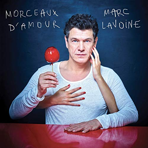Best of - Morceaux d\'amour