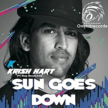 Sun Goes Down (feat. Roy Soulchild) - Single