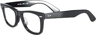 Retro Glasses Frames for Men/Women Optical Eyeglasses...