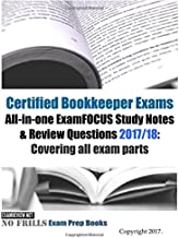 Best bookkeeper exam study guide Reviews