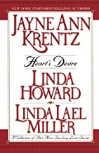 Heart's Desire : A Collection of Their Most Touching Love Stories