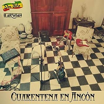 Cuarentena En Ancón