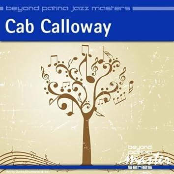 Beyond Patina Jazz Masters: Cab Calloway