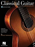 The Classical Guitar Compendium - Classical Masterpieces Arranged For Solo Guitar Bk/Online Audio (GUITARE)