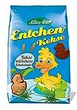 Allos Bio Entchen-Kekse (6 x 150 gr)