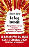 Le Bug humain - Format Kindle - 8,99 €