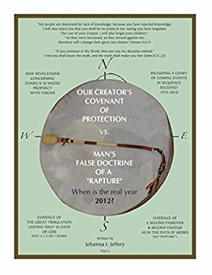 """Our Creator's Covenant of Protection Vs. Man's False Doctrine of a """"Rapture"""""""
