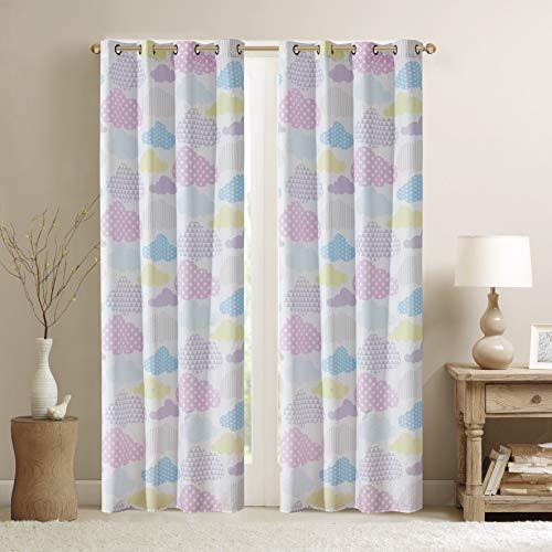 cortinas salon originales