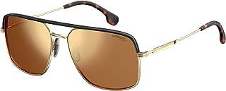 نظارات شمسية كاريرا CA152/S نافيغايتور للرجال والنساء+مجموعة مجانية للعناية بالنظارات