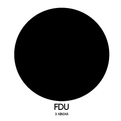 Black Ninja (Original Mix) de FDU en Amazon Music - Amazon.es