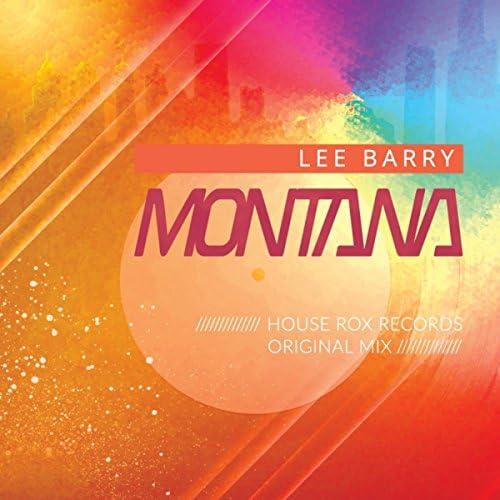 Lee Barry