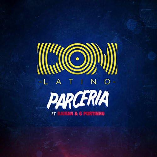 Don Latino feat. G Portinho & Daivan