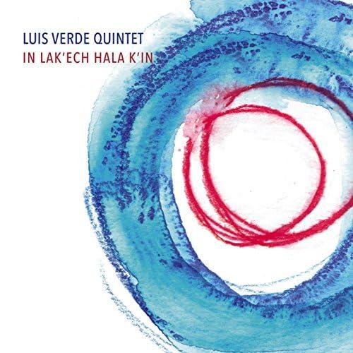 Luis Verde feat. Ariel Brínguez, Marco Mezquida, Michael Olivera & Reinier Elizarde El Negrón