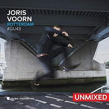 Global Underground #43: Joris Voorn - Rotterdam (Unmixed)