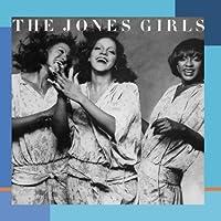 Jones Girls by Jones Girls (2007-10-23)