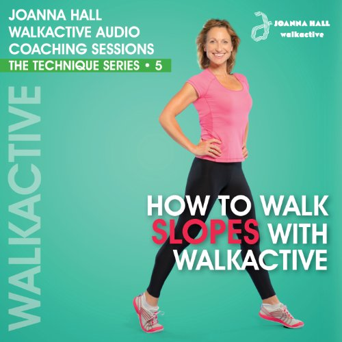 How to Walk Slopes with Walkactive cover art