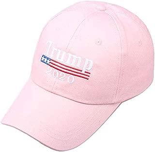 BABYEN Donald Trump Cap GOP Republican Adjust Baseball Cap Patriots Hat Trump for President Hat Trump Hat