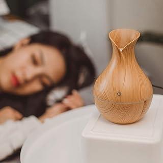 رذاذ مرطب من فيجوي، مرطب لغرفة كبيرة لترطيب جانب السرير لغرفة كبيرة، للمنزل وغرفة نوم الأطفال، 878 حبوب خشبية خفيفة 130 مل