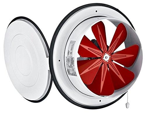 BK 200 Industrial Axial Axiales Ventilador Ventilación extractor Ventiladores ventilador Fan Fans