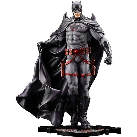 壽屋 ARTFX DC UNIVERSE バットマン(トーマス・ウェイン) エルスワールド 1/6スケール PVC製 塗装済み完成品フィギュア SV250