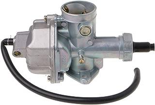 ForHe Carburetor PZ27 for Carb XL 100 125 150 175 Dirt Bike Hand Choke