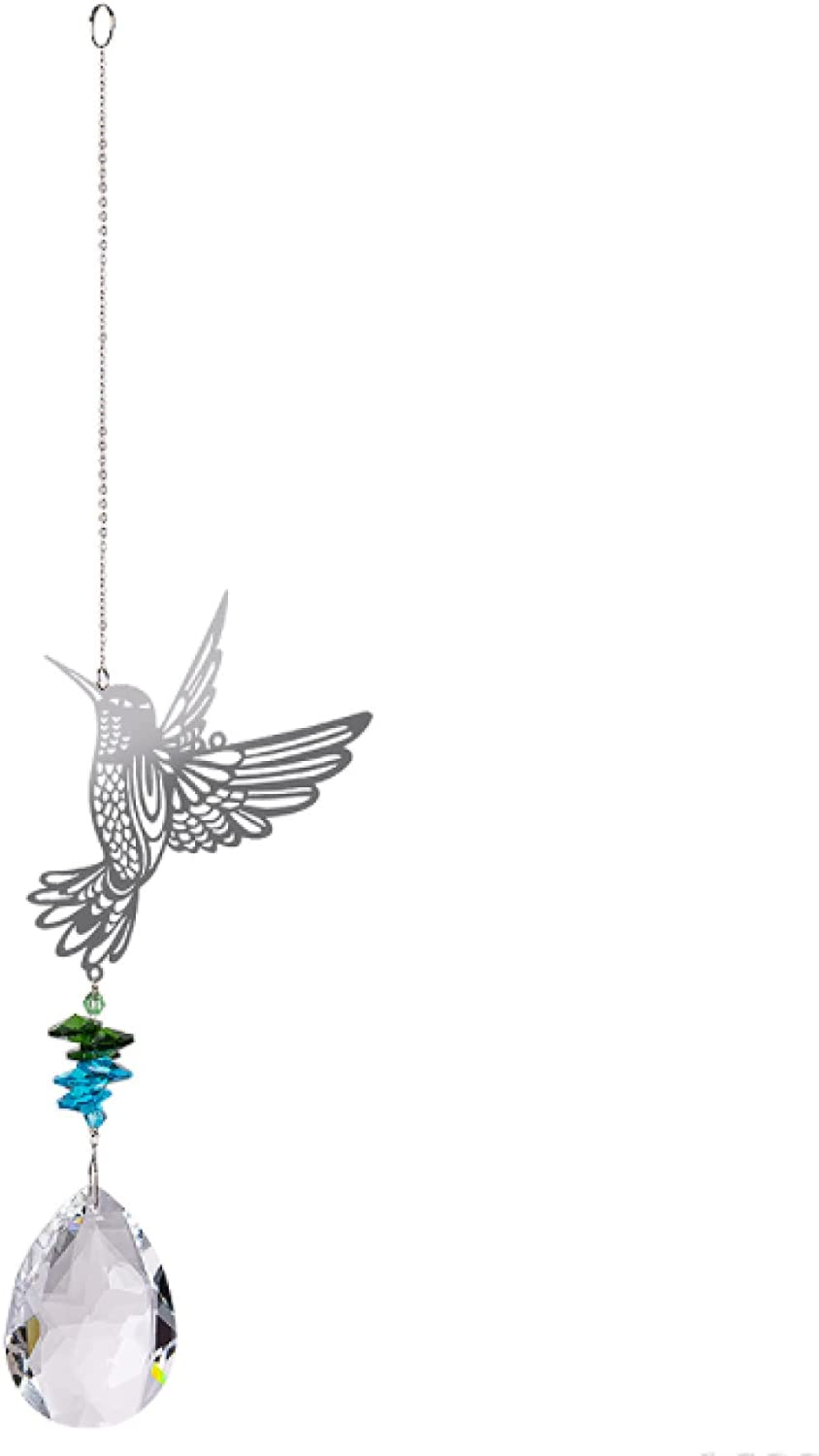 Wopering Sun Catcher Price Ranking TOP17 reduction Clear Crystals Hanging Maker Rainbow Pendan