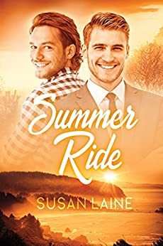 Summer Ride by [Susan Laine]