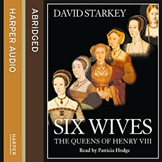 Six Wives cover art