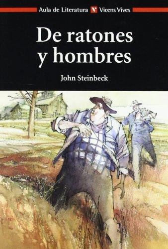 DE RATONES Y HOMBRES N/C: 000001 (Aula de Literatura) - 9788431634124: 17