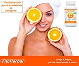 Zoom IMG-2 fitoherbal vitamina c pura senza