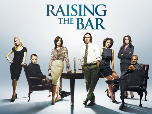 Raising the Bar Season 1