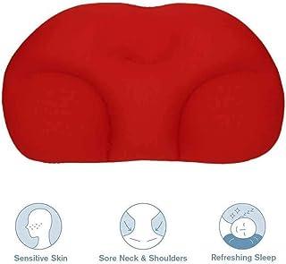 FMJHCW 2020 Nouvel Oreiller de Sommeil Polyvalent Oreiller Confortable, oreillers cervicaux ergonomiques avec Refroidissem...