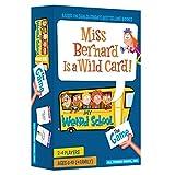 Miss Bernard is a Wild Card - The My Weird...