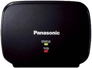 Panasonic Repeater KX-TGA405B Range Extender for DECT 6.0 Plus Models (2-Pack)