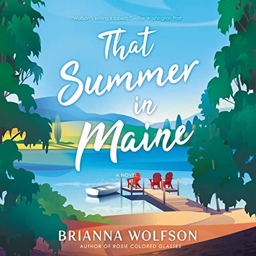 That Summer in Maine Titelbild