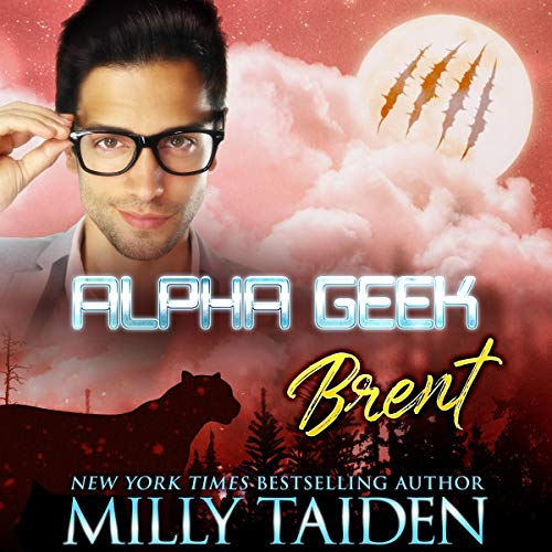 Brent Audiobook By Milly Taiden cover art