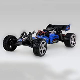 Toy car Carga De Alta Velocidad 1:12 Coche De Control Remoto En Las Cuatro
