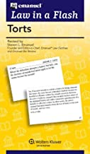 Torts (Law in a Flash) PDF