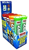 Image of High5 Zero Active Hydration Drink - Box Of 8 Tubes - Mixed flavours (Mixed Box 2 of each (No Neutral))