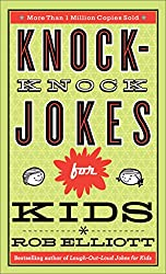 book of knock knock jokes
