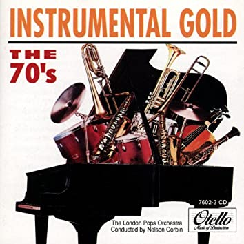 Instrumental Gold: The 70's