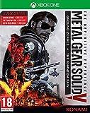 Metal Gear Solid V : The Definitive Experience - [Edizione: Francia]