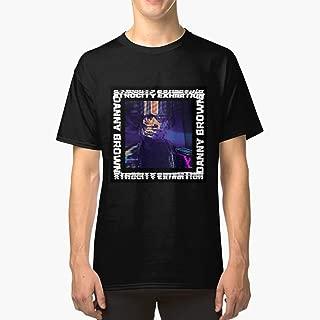 Danny Brown Atrocity Exhibition Classic TShirtT shirt Hoodie for Men, Women Unisex Full Size.