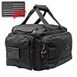 Exos Range Bag, Free Subdued USA Flag Patch Included