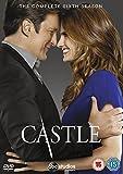 Castle season 6 [DVD]