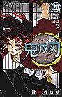 鬼滅の刃 第20巻