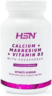 Calcio Magnesio Vitamina D